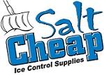 Salt Cheap Logo